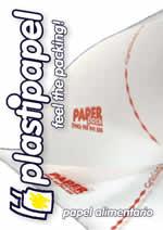 papel alimentario