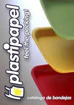 catálogo de bandejas