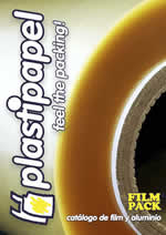 catálogo de film y aluminio
